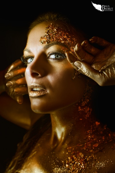 The Midas Touch ~  Pt1 by paulbaybutphotography