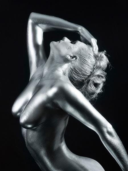 Silver Streak by paulbaybutphotography