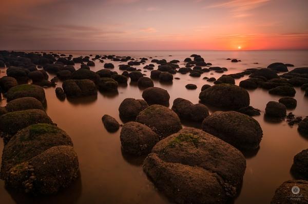 Still Sunset