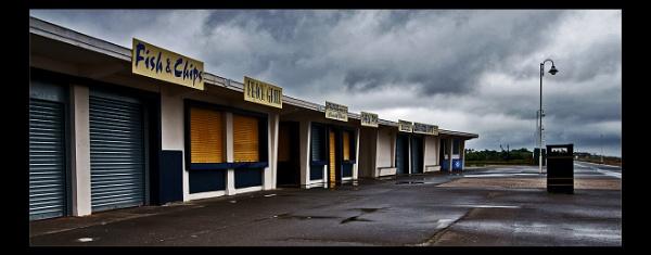 Low Season - LIttlehampton by Snapper_T