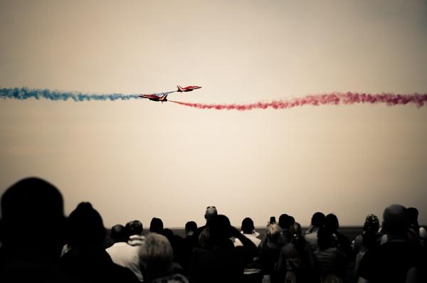 Flyby by JamesFarley