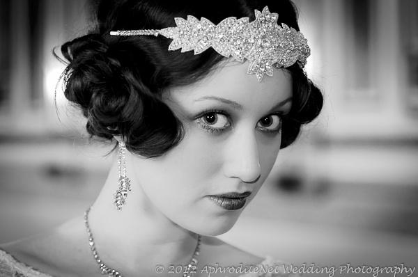 Dominion Theatre \'Gatsby Glamour\' Photo Shoot - Lucy by tonyjonesphotos