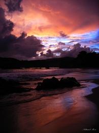 zihuatanejo sunset II