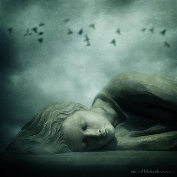 the Stony Sleep by MichaelBilottaPhotography