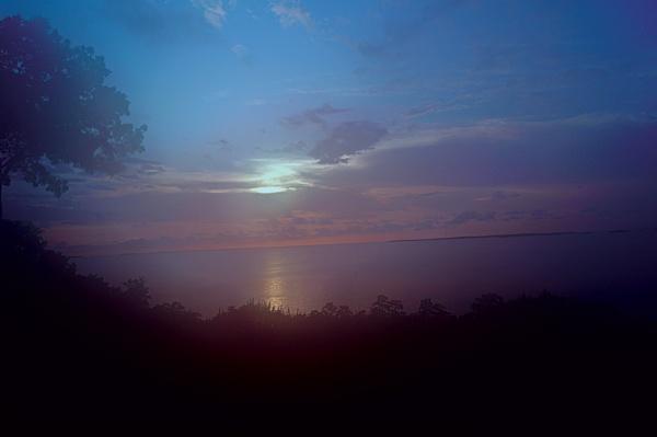 Key Largo Florida by TedBraid