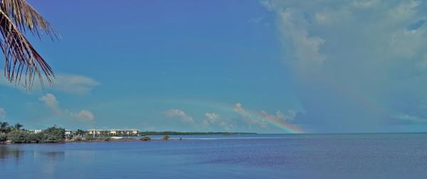 Florida Keys by TedBraid