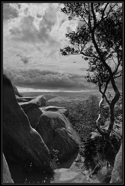 Brimham Rocks by NorthernLights53