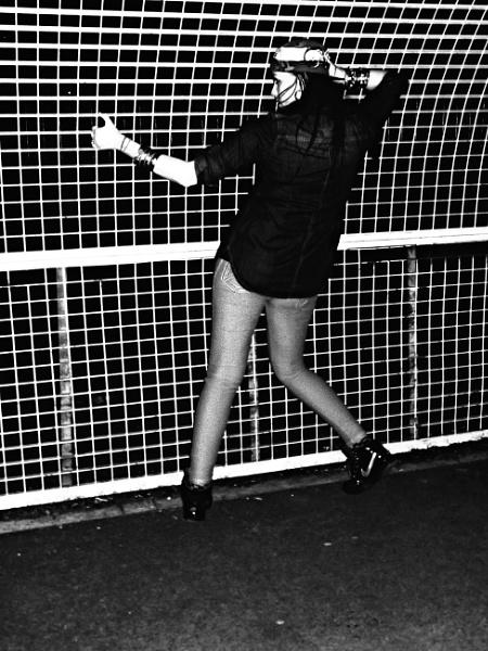 Dancer by KatieMariePhotos