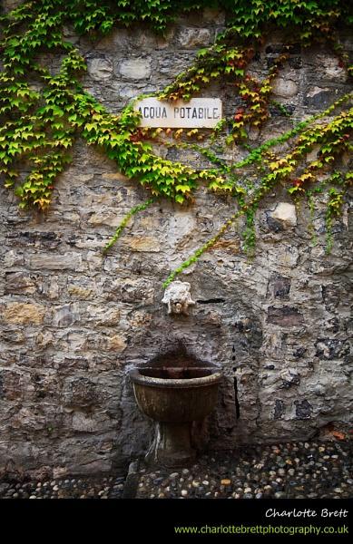 Acqua Potabile by ChazB