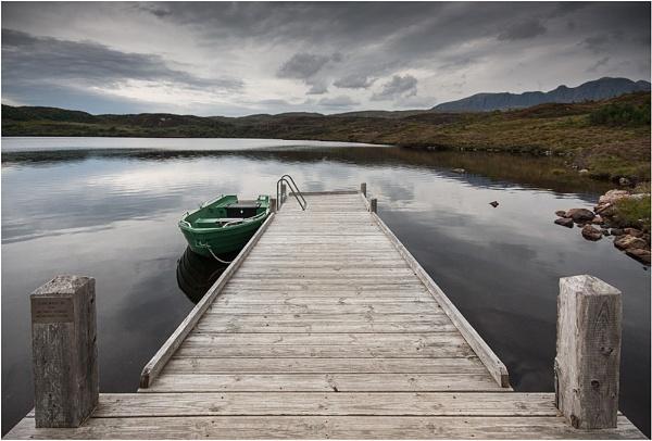 Loch Leitir Easaidh by Sue_R