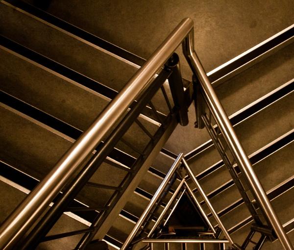 Vertigo by morpheus1955