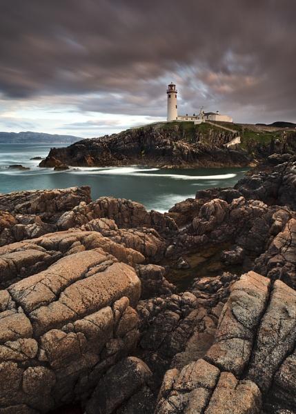 On the Rocks by garymcparland