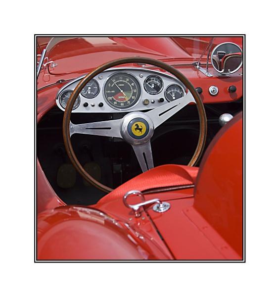 Ferrari by AEVANS10