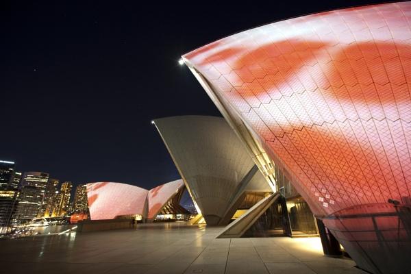 Vivid Sydney by Mi_Images