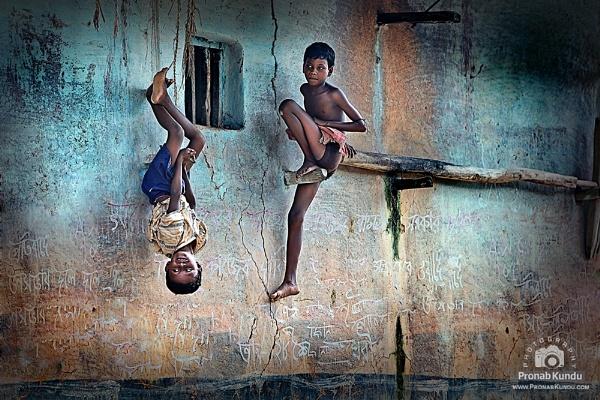 ~ Priceless Childhood ~ by pronabk