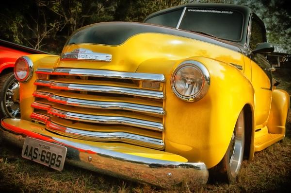 Chevrolet by Frankphoto