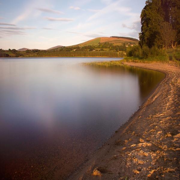 Blessington Lake by Hilmar