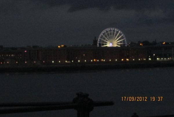 mersey wheel