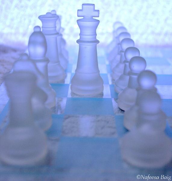 Mind games by NafeesaBaig