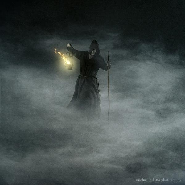 the Light of Prometheus by MichaelBilottaPhotography