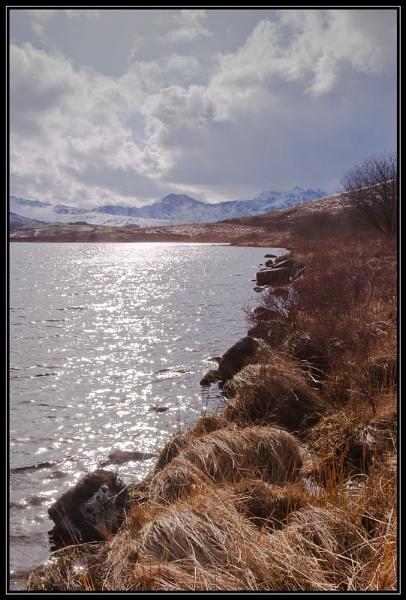 Snowdon from Dyffryn Mymbyr by NorthernLights53