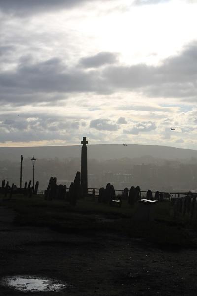 dark satanic hill by loobylyn