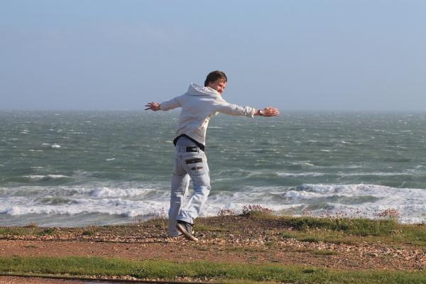 windy son??? by loobylyn