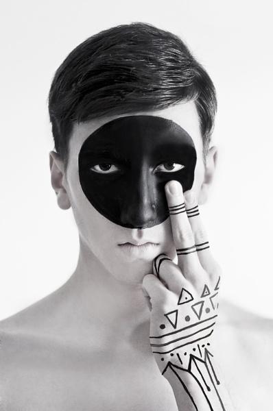BLACK ACID by anniaharrup_photographer