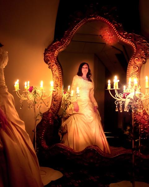 Phantom wedding by martinproe