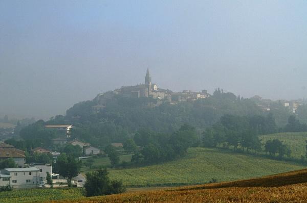 Amelia, Umbria by jinstone