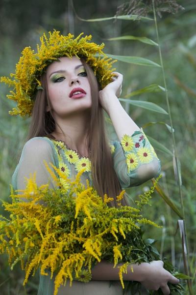 It\'s the end of the summer ... next one .. by wieslaw_czerniawski