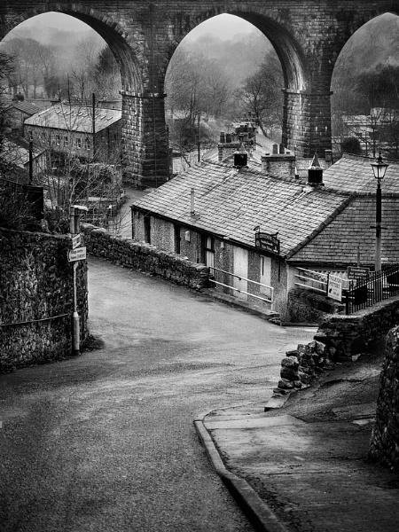 Ingleton -Yorkshire