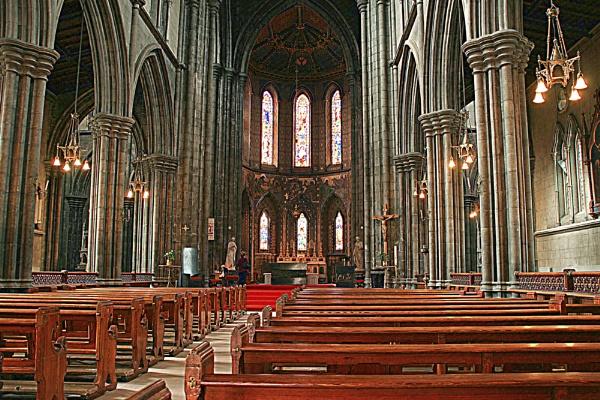 ST. Marys by STEVELIN