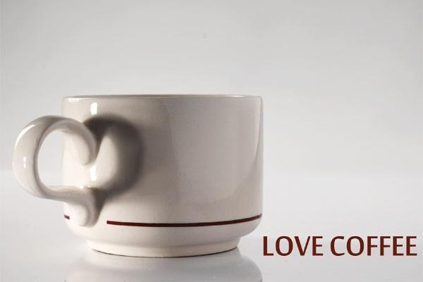 Kove Coffee by roybridgewood