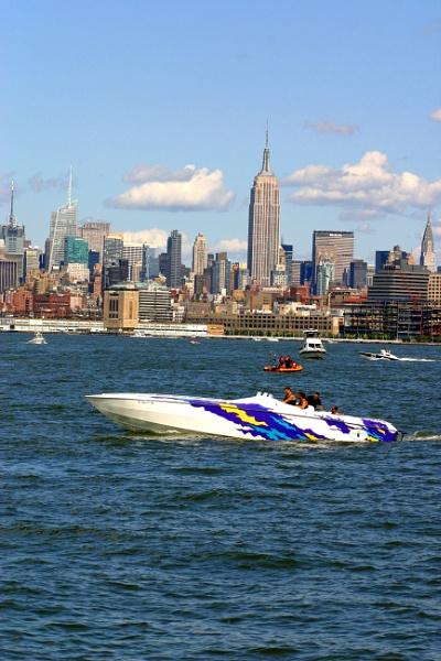 Boat Race by tom9005