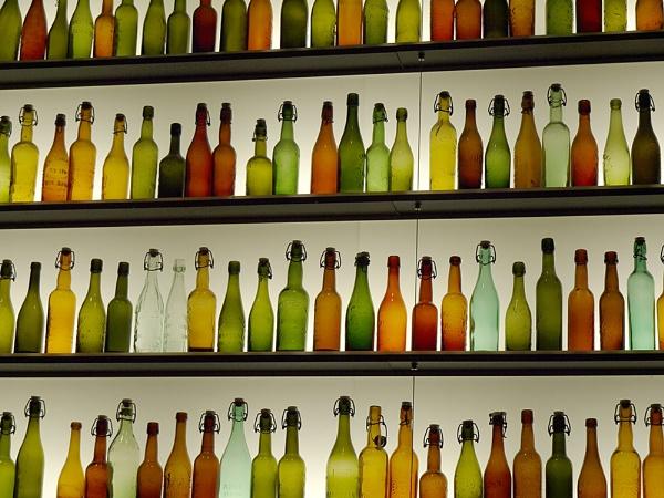 10 green bottles by joshwa
