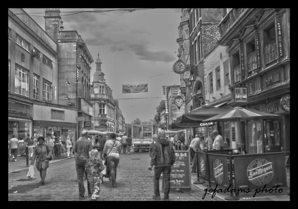 Gloucester by Doug1