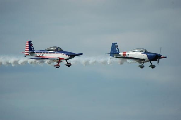 Portrush Airshow 2012 by Sameburke