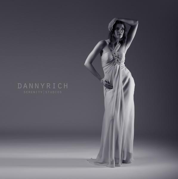 Jen Ward by dannyrich