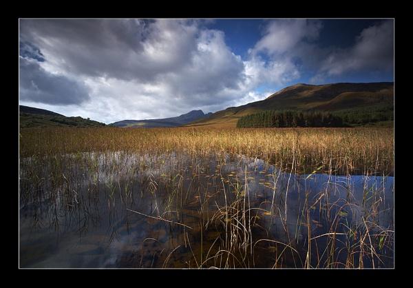 Loch Cill Chriosd by jeanie