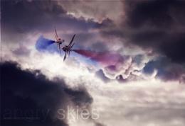 Angry Skies.