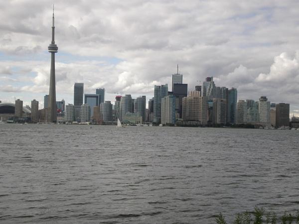 Toronto by maryspics