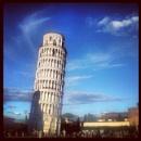 Pisa by AnthonyConlon