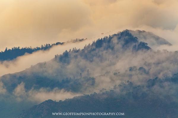 Sierra Bermeja by AndalucianPhotoAdventures