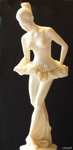 Ballet by crissyb