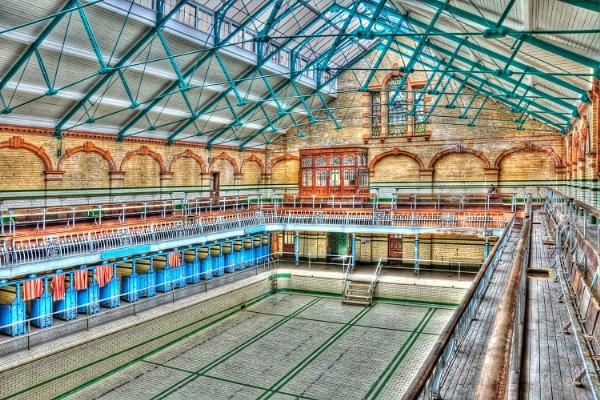 Victoria Baths - Manchester by Westroyd08