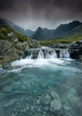 Fairy Falls by AngieLatham