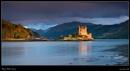 Classic Eilean Donan by AngieLatham