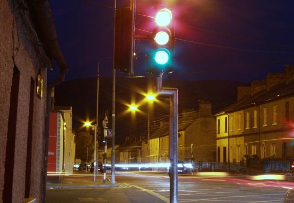 Streets of Clonmel