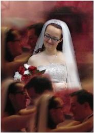 The Bride Dreams